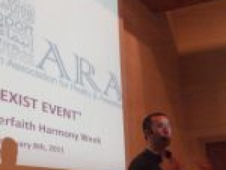 World Interfaith Harmony Week : COEXIST - Pic 8