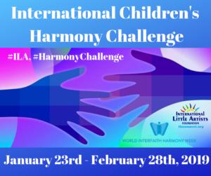 2019 Event Calendar | World Interfaith Harmony Week