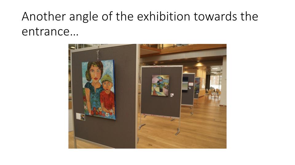 Art Painting Exhibition, Kolding.036