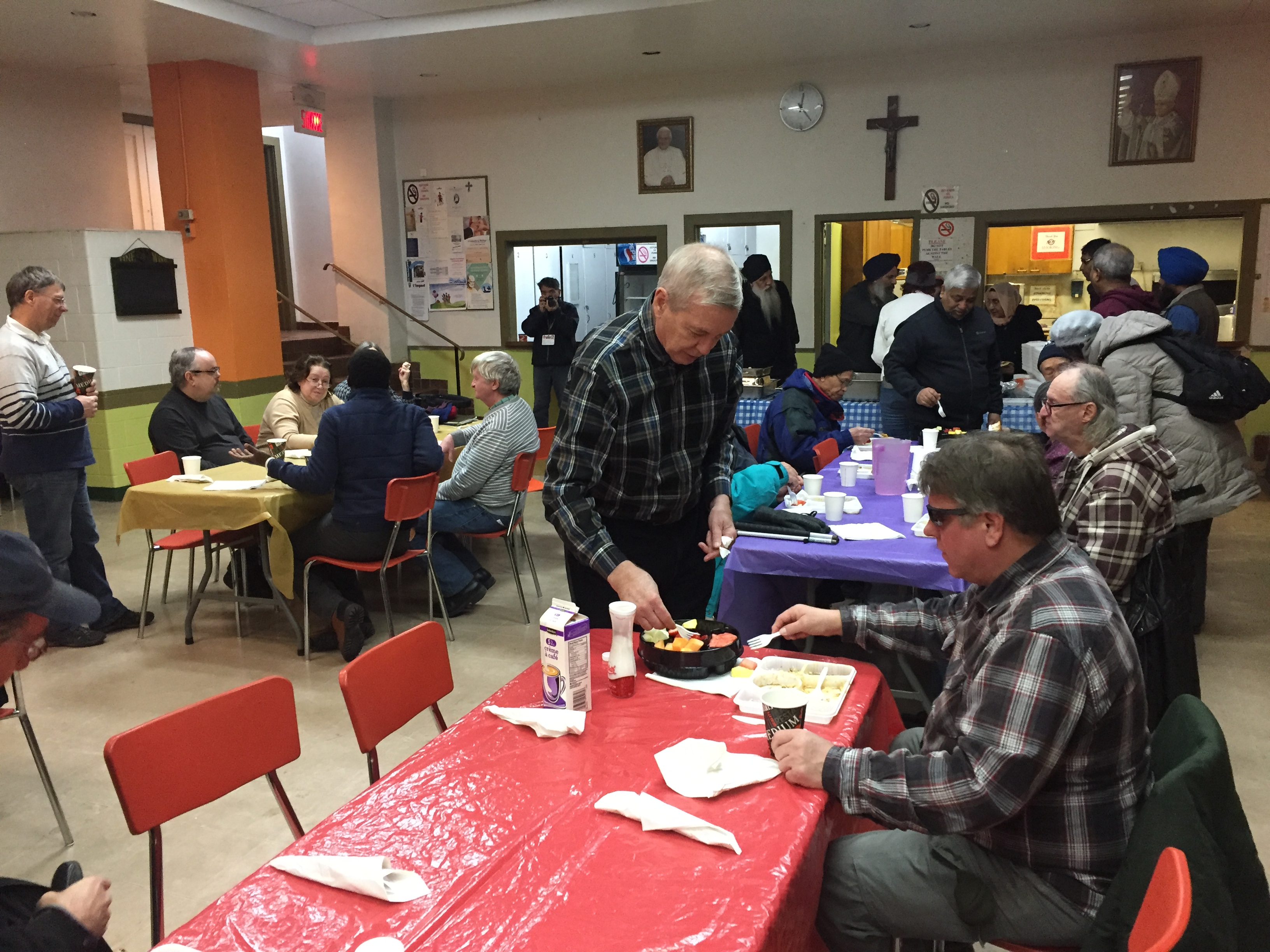 Community Meal 2