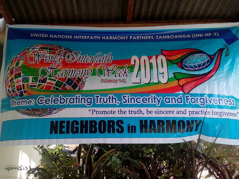 Neighbors in Harmony-Bolong (3)