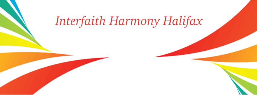 Interfaith Harmony Halifax - 2020