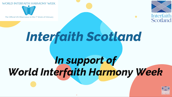 Video – Interfaith Scotland