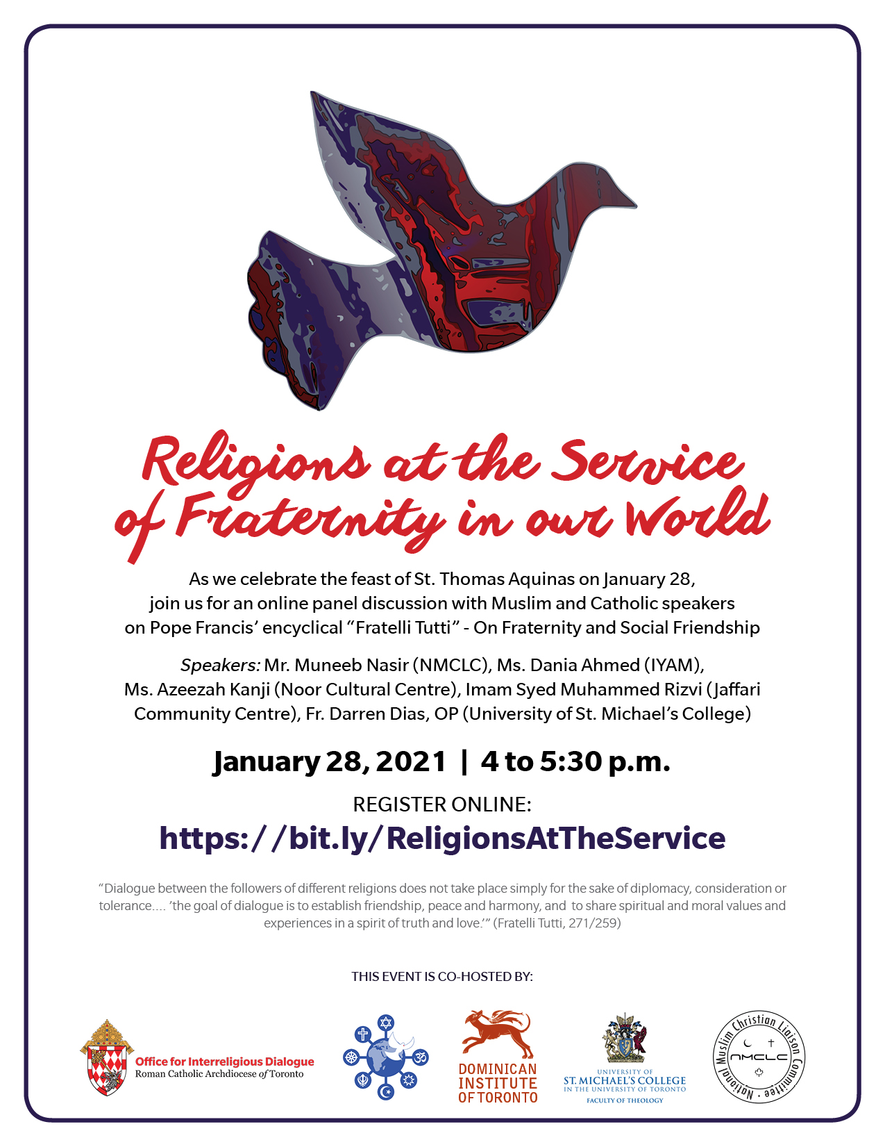 from Denise-jan28-religions-at-the-service