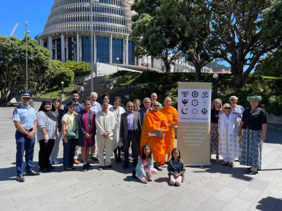 Launch of World Interfaith Harmony Week