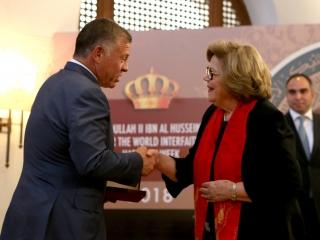 HM Abdullah - Award Ceremony - 3